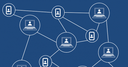 Don't turn your back on blockchain stocks