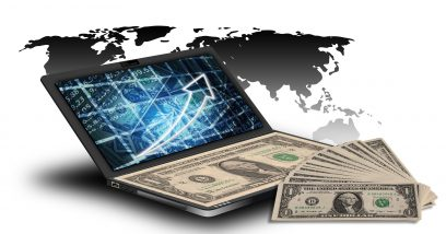 Our Prediction: New Banking Revolution Based on DLT